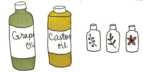 oil cleanser ing